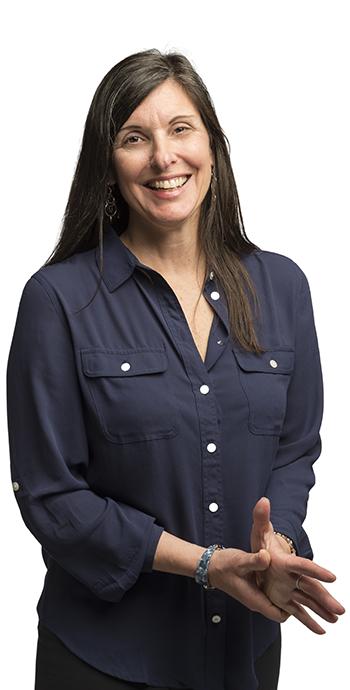 Margaret Bailey, Ph.D., P.E.