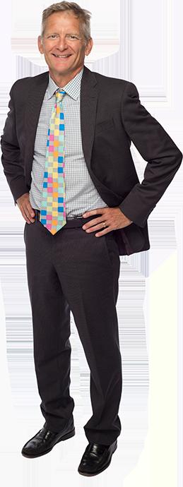Dr. Jeremy Haefner