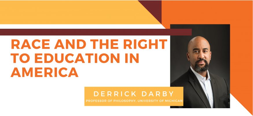 Derrick Darby is coming to RIT