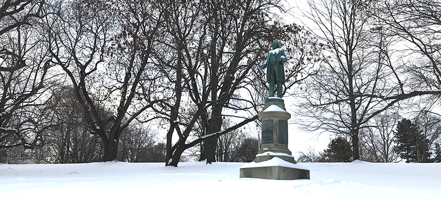 Shine a Light on Douglass!