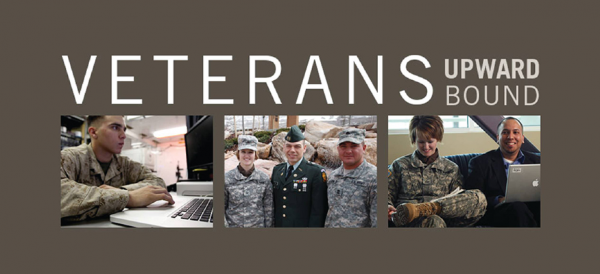Connecting Military Veterans to Educational Opportunities