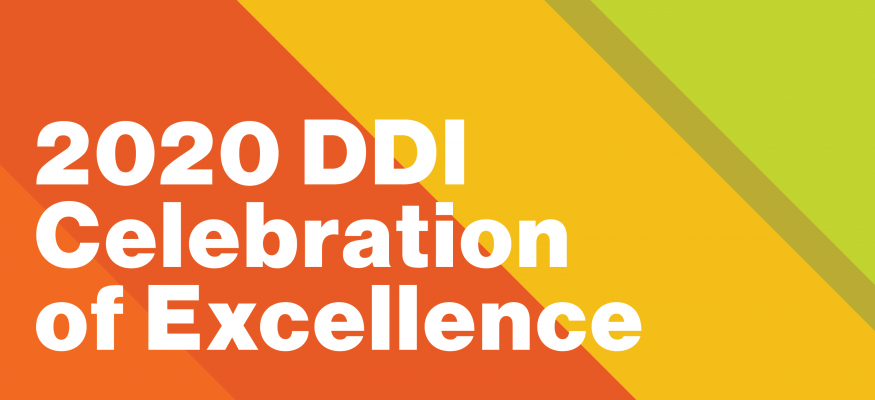 DDI Celebration of Excellence