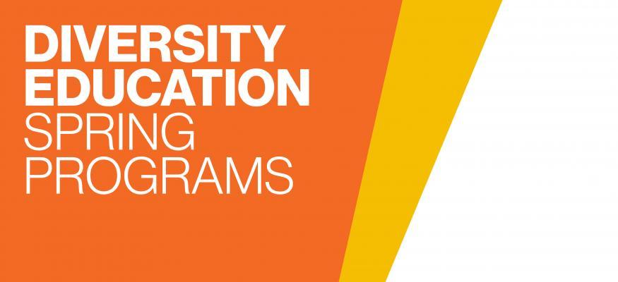 Diversity Education Offerings