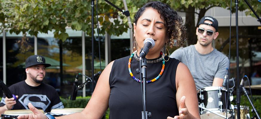 RIT Celebrates and Commemorates Hispanic Heritage Month