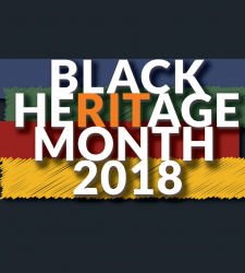 Come Celebrate Black Heritage Month at RIT