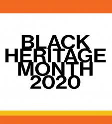 Celebrating Black Heritage Month