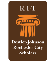 RIT welcomed 32 RCS Scholars in 2017