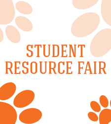 Student Resource Fair