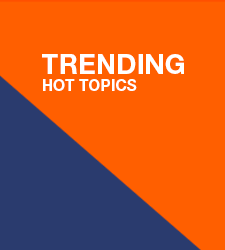 Trending: Hot Topics – An Introduction to the New Facets of Diversity
