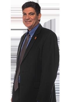 Marcos Esterman, Ph.D.