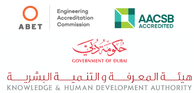 Accreditation and Recognition | RIT Dubai