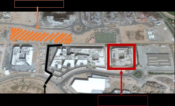 Parking and Transportation | RIT Dubai