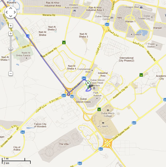 Directions to campus rit dubai directions to campus gumiabroncs Gallery
