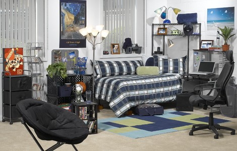 Craft Ideas Dorm Room on Dorm Rooms Decorating Hgtv   Design Room