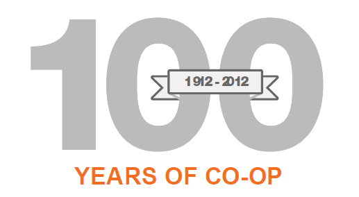About RIT Experiential Learning 100 years of coop