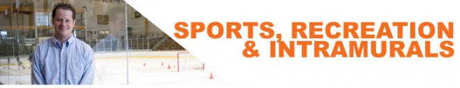 Sports, Recreation & Intramurals