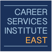 CSI East logo