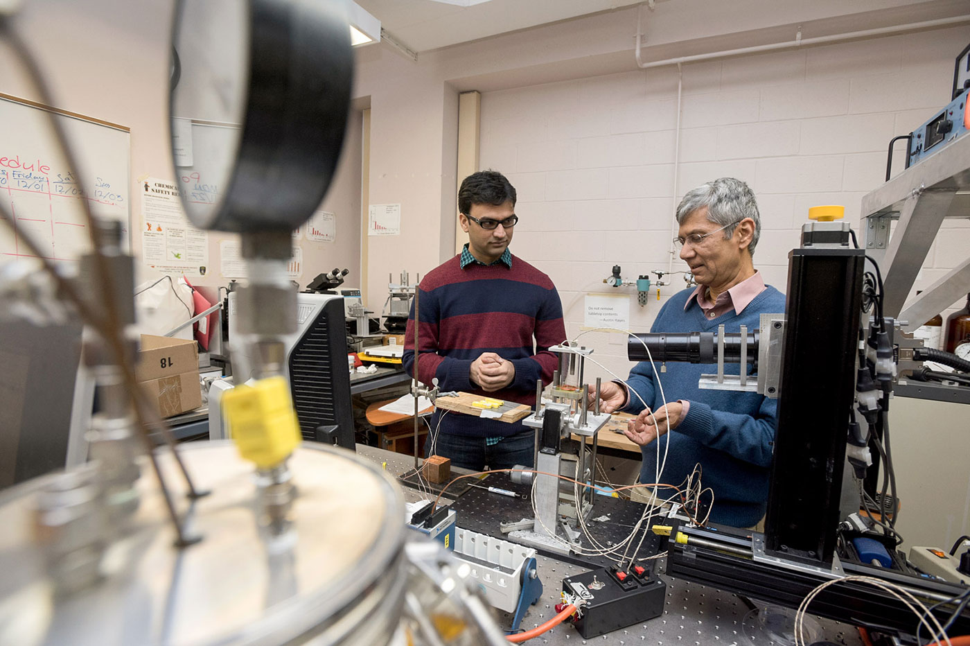 Ph D  Programs | Kate Gleason College of Engineering | RIT