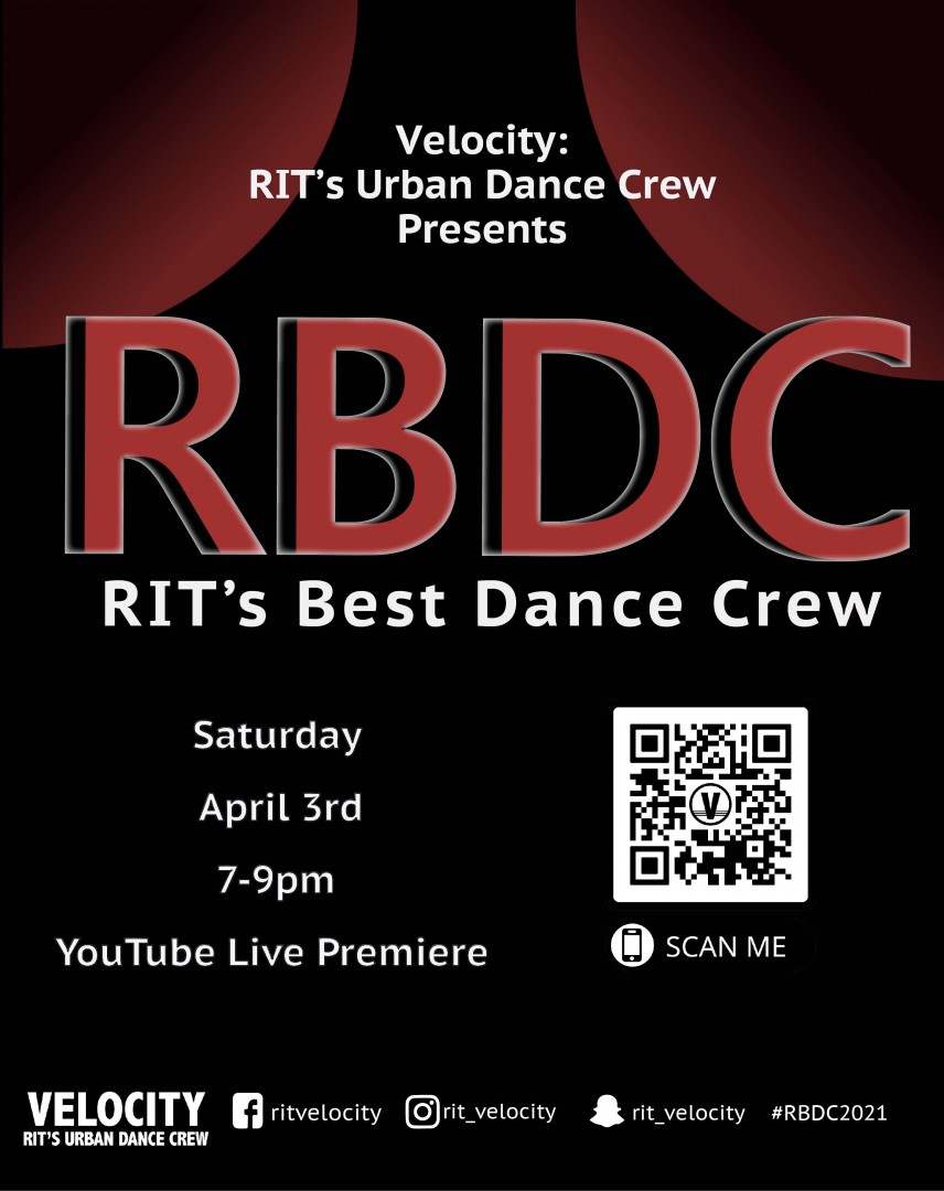 RIT's Best Dance Crew 2021