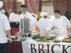 Brick City Catering at the Gordon Field House