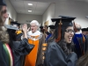Graduation & Dr. Bill Destler