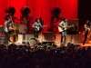 Avett Brothers at the Gordon Field House