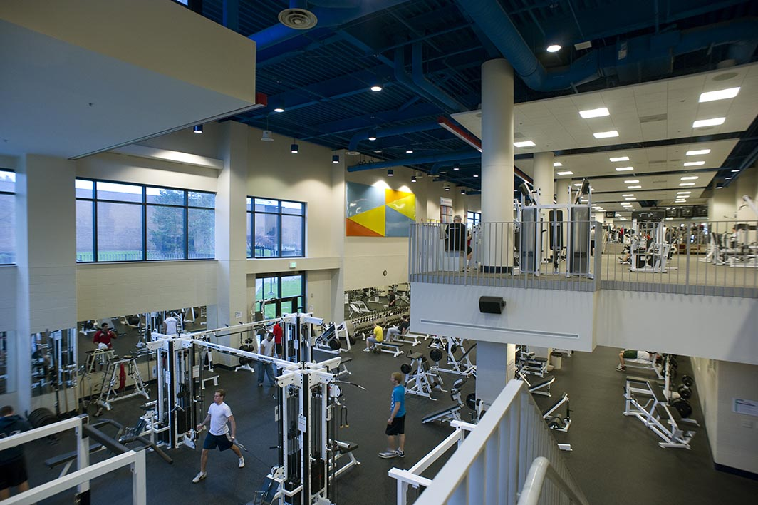 Overview Get Moving Better Me Rochester Institute Of