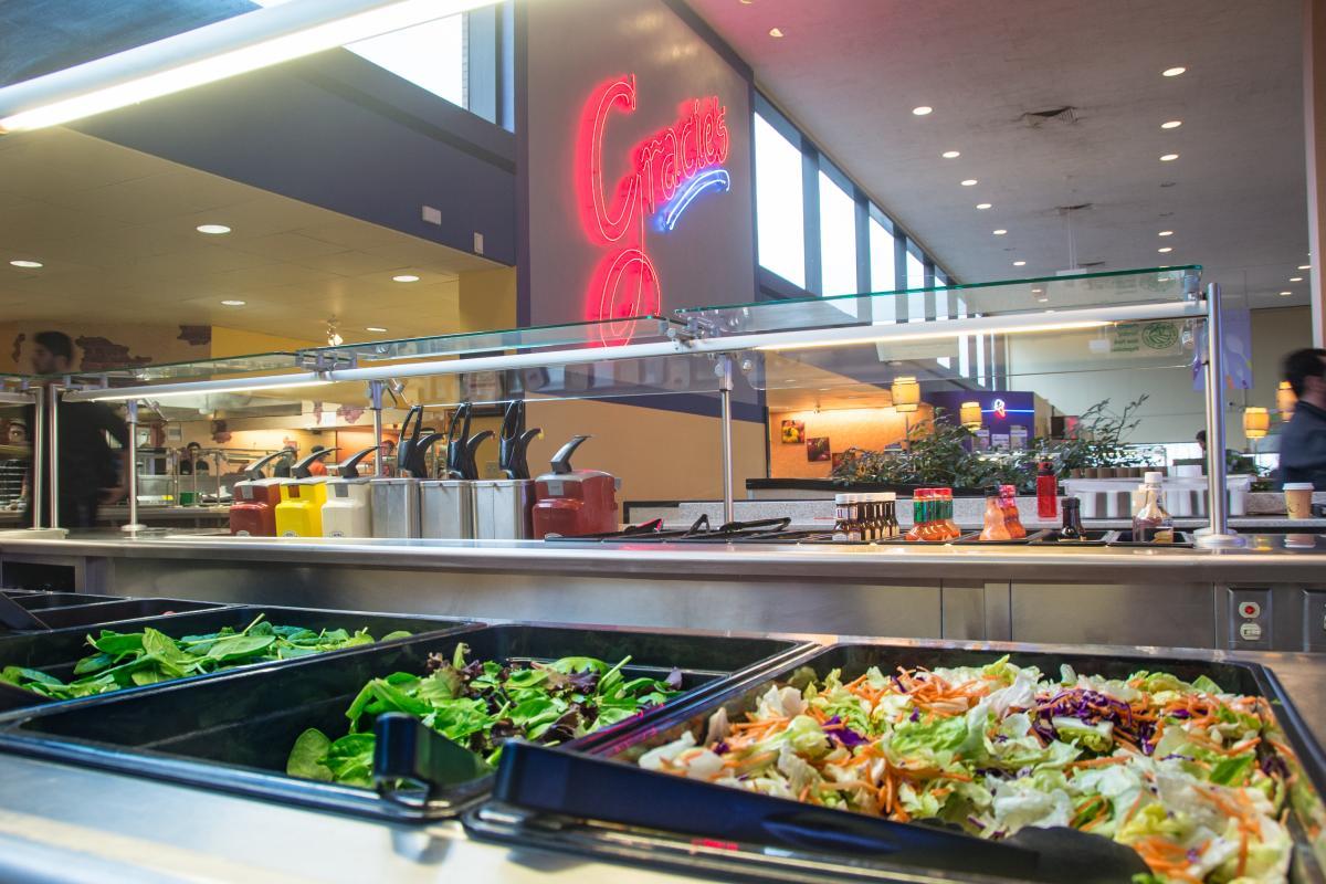 Restaurants Catering For Food Intolerances