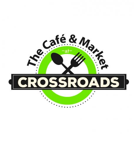 Cafe and Market at Crossroads