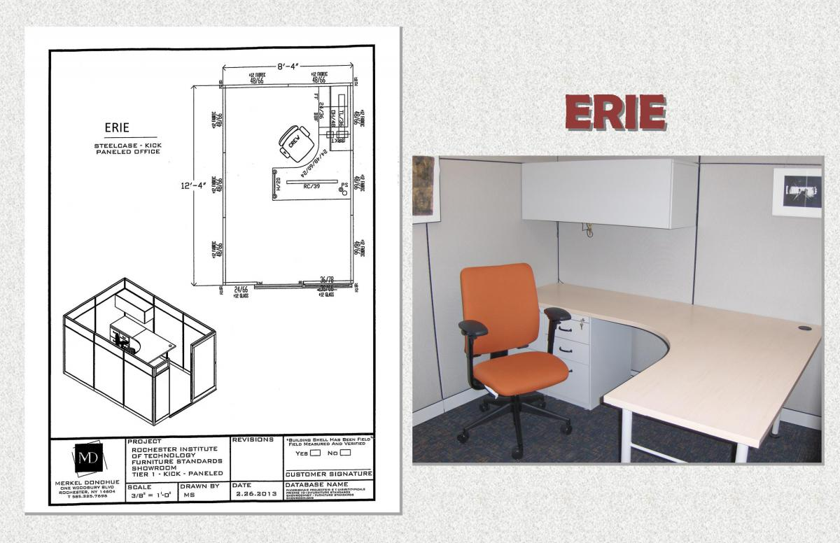 Furniture standards procurement services for Office design requirements