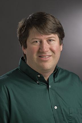 Brian Tomaszewski, Ph.D.