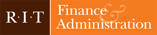 RIT Finance & Administration