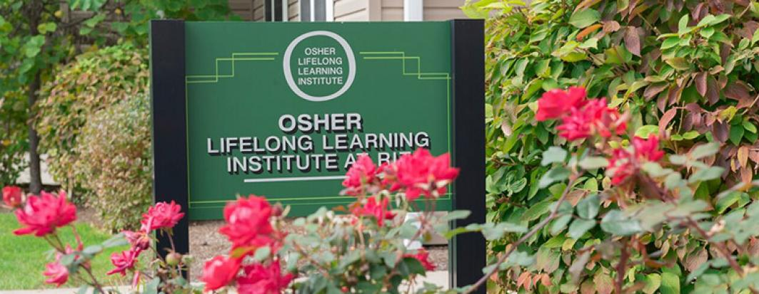 Osher Lifelong Learning Instutite