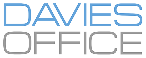 Davies Office logo