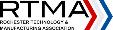 Rochester Technology & Manufacturing Association logo