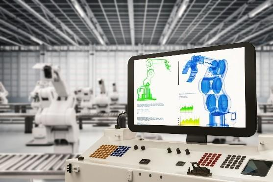 Smart Manufacturing Robots