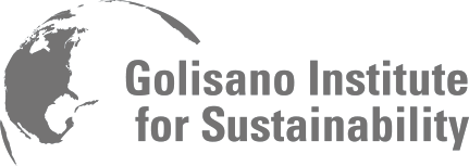 Golisano Institute for Sustainability logo