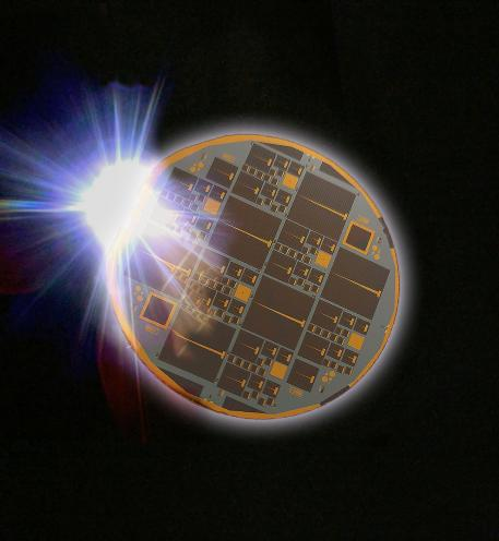Solar Cell Eclips