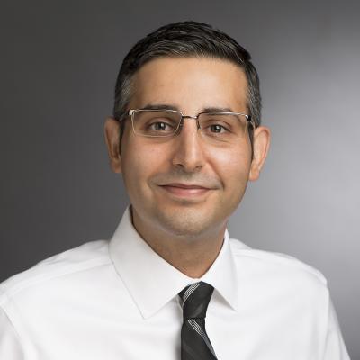 Dr. Parsian K. Mohseni