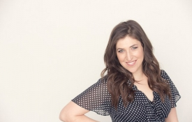 Mayim Bialik headlines RIT's Brick City weekend