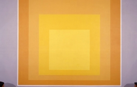 RIT Cary Graphic Arts Collection hosts exhibit and celebration of the RIT Albers Murals