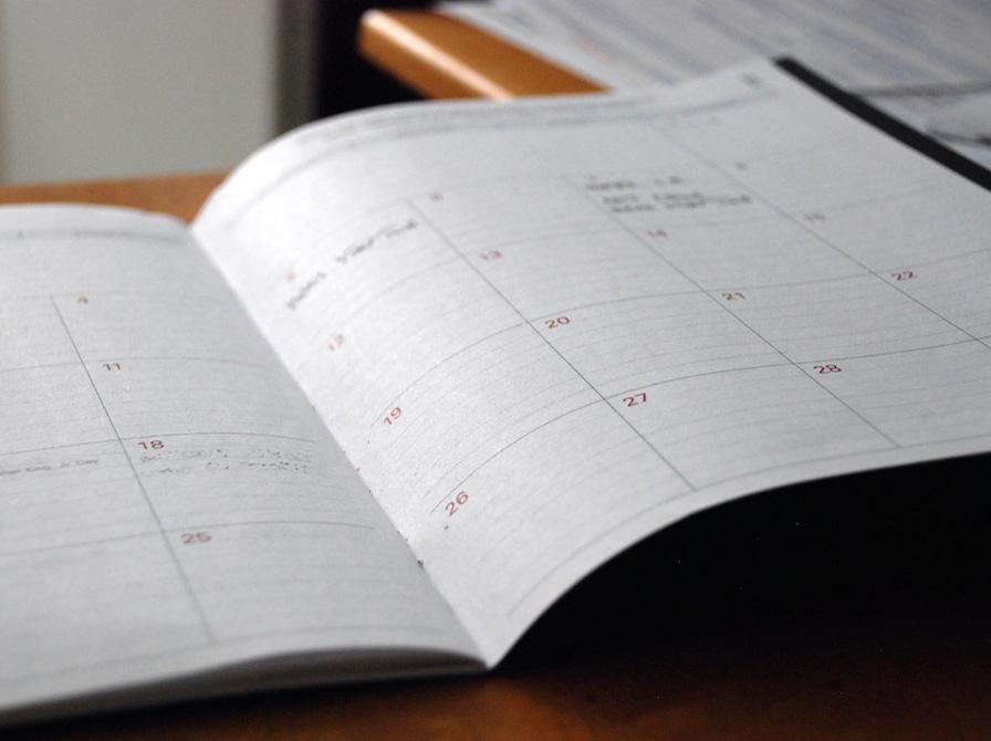 Important Dates | Housing | RIT