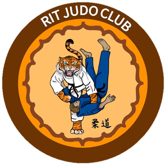 RIT Judo Club Demo