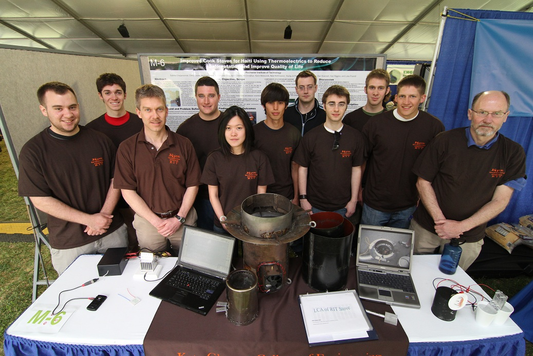 2010 National Sustainability Expo