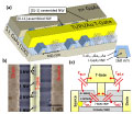 RF Performance of III-V Nanowire-Array Transistors Grown Vapor-Liquid-Solid Epitaxy