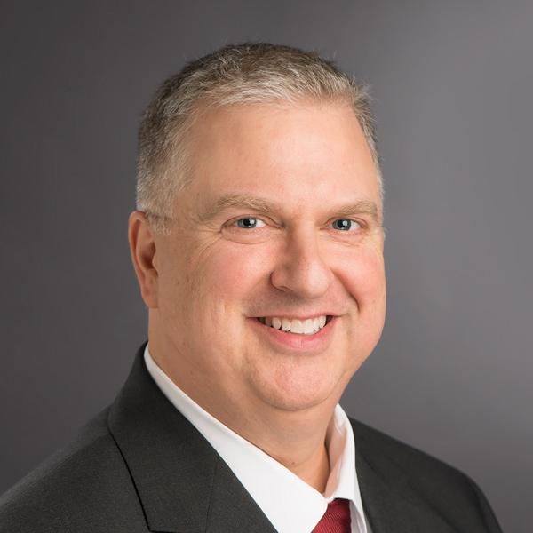 Jeff Arbegast headshot
