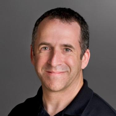 Steve  Czompo headshot