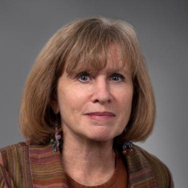 Sue Weisler headshot