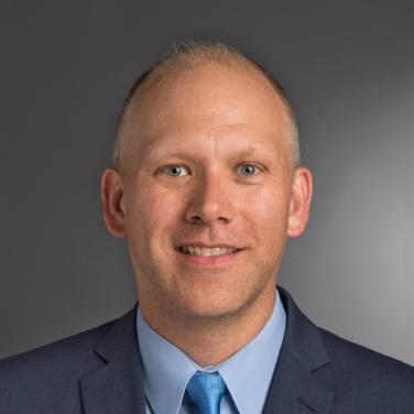 Kevin Roche headshot