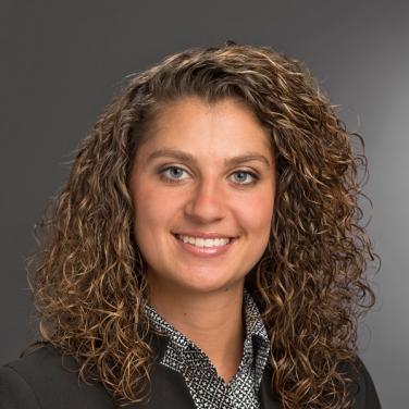 Rachel Conidaris headshot